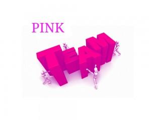Team Pink YASH
